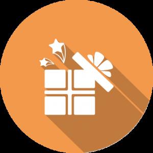 ecommerce cadeau