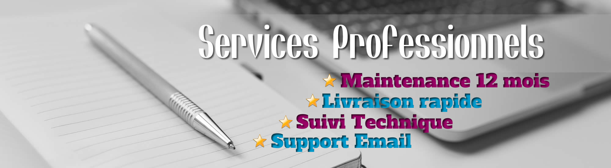 <a href='http://www.creationsiteinternetecommerce.com/ecommerce/suivi-maintenance-web-professionnels/'></a>